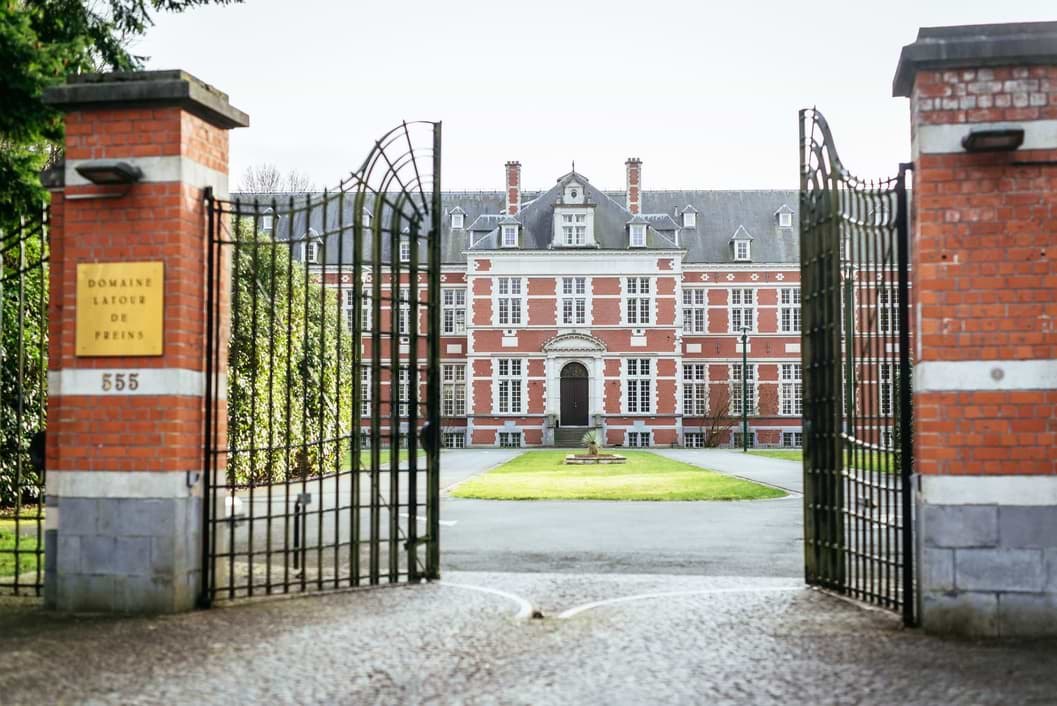International School in Brussels - Defreins enter